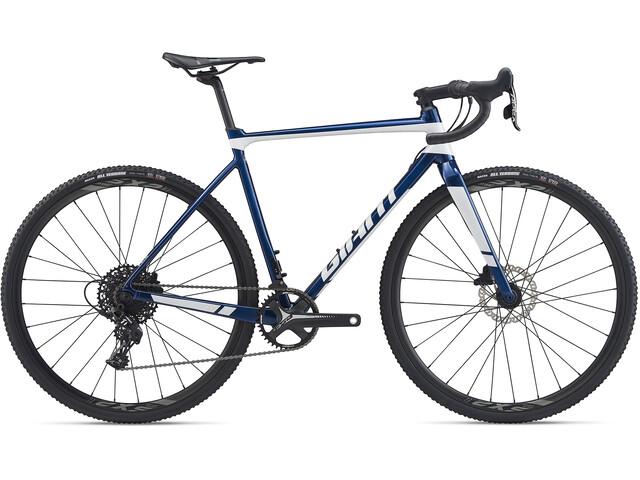 Giant TCX SLR, navy blue/grey
